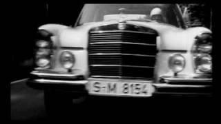 MERCEDES-BENZ AMG HISTORY