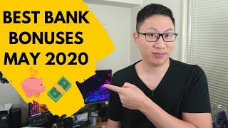Best Bank Bonuses May 2020 (Up to $700)