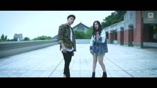 Cover images 黃明志Namewee feat. 王力宏Leehom Wang 【漂向北方 Stranger In The North 】李建軒 & 舒涵 男女合唱版
