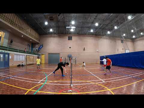 19.12.12 8:30am Sports Hall Game 3