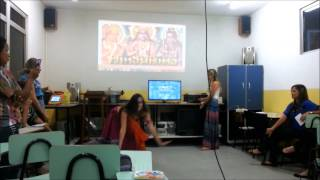 Dança Indiana - Tumhari Adao Pe Main Vari Vari