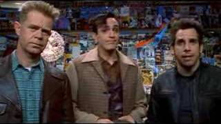 Mystery Men (1999) Original Theatrical Trailer
