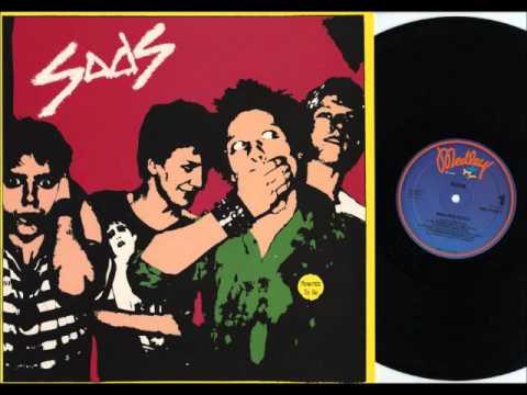 Sods - Rock 'n' roll