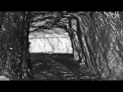 Britannia Mine Tunnel Virtual Walkthrough