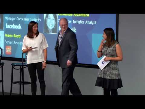ARF West 2016 - Mobile: Shaking Up the Shopper Journey