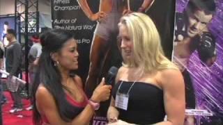beth Horn interview