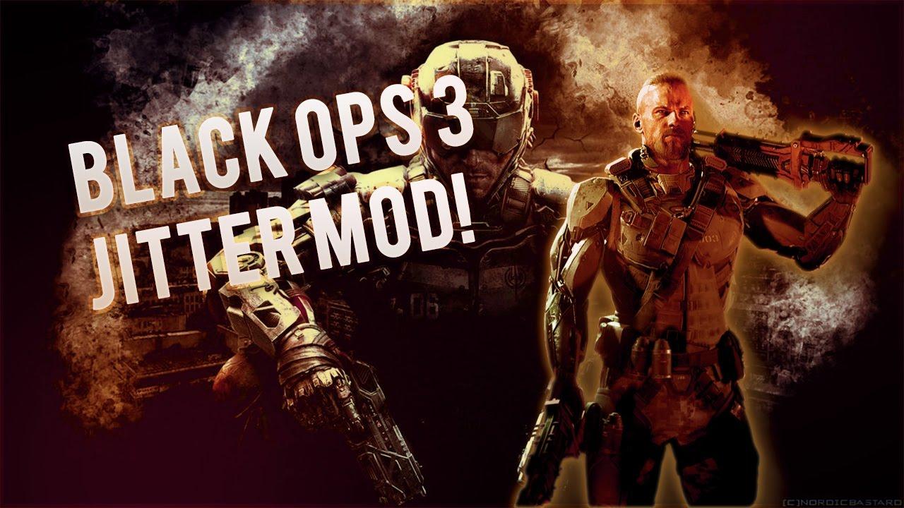 F p s strike pack black ops 3 jitter mod youtube - Strike mod pack ...