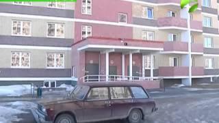 В Тюмени идет заселение нового микрорайона «Ямальский-2»