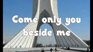 Arash - Tike Tike Kardi + English lyrics