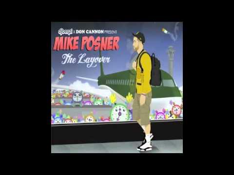 Mike Posner - Marauder Music (Ft. Blackbear) [The Layover]