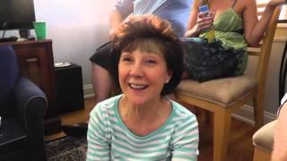 Alex's 3rd Birthday - Grandma Gerry's Message