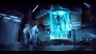 חייזרים (Extraterrestrial (2014
