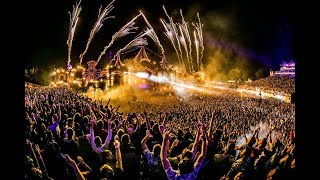 Alesso Heroes REMIX Tomorrowland 2018