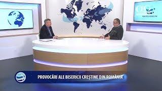 RSP 094 - Provocari ale bisericii crestine din Romania - Ioan Ceuta