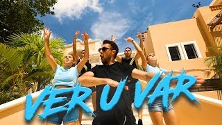 Aram Mp3 - VER U VAR (Dance Video) Choreography | MihranTV