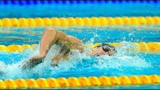 Swimming : Israel Creteria Cup 2018