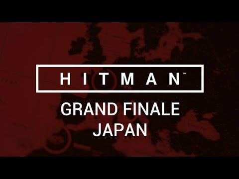 Hitman: Grand Finale - Japan