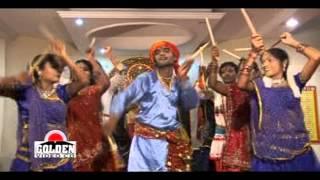 Navrate Ke Nau Din Aaye Maiya Ji Tero Palna Mein Namrata,Vijay Golden Music