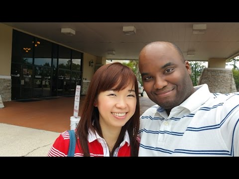 chinese and black dating