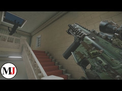 Jager Plays on Kafe: Full Game Friday (w/Face Cam) - Rainbow Six Siege