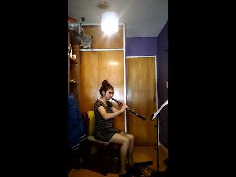 Oboe - Rocio Colombo