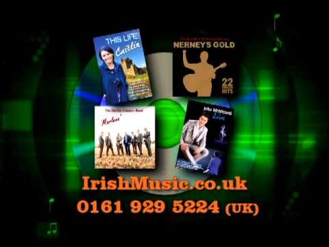 Irish Music new releases
