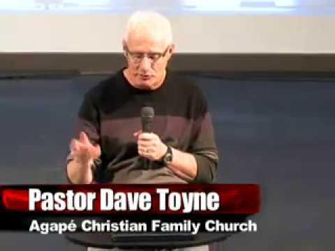 Why Do We Meet | February 25, 2018 Pastor Dave Toyne