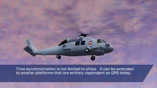 Assured Positioning, Navigation and Timing (PNT)