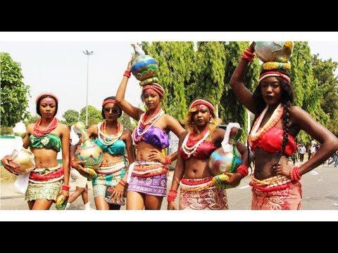 Nigerian History and Culture Presentation