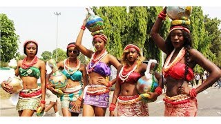 Nigerian History and Culture Presentation  Flo Chinyere