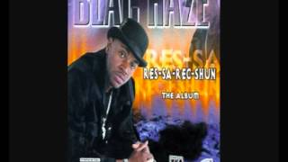 Blac Haze - Let Me Holla At Cha (Instrumental)