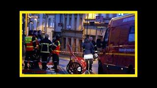 Hayange : incendie et explosion dans un appartement