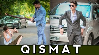 Qismat || गरीब Vs अमीर || Aukaat || Waqt Sabka Badlta Hai || Time Changes || The Shivam