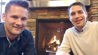 Episode 2: Kyle Reedstrom - Engineer to Real Estate Investor