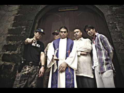 Datu's Tribe - The Alphabet Song (Very Rare Music)