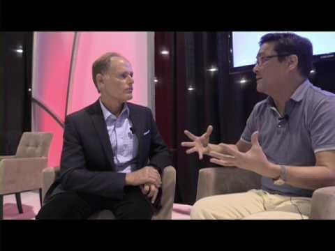 "Dr. David Perlmutter, author of ""Grain Brain""- Interviewed"