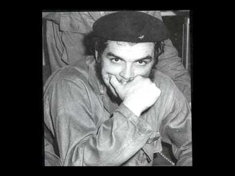 Milonga del Fusilado   Homenaje al Comandante ``Che´´ Guevara