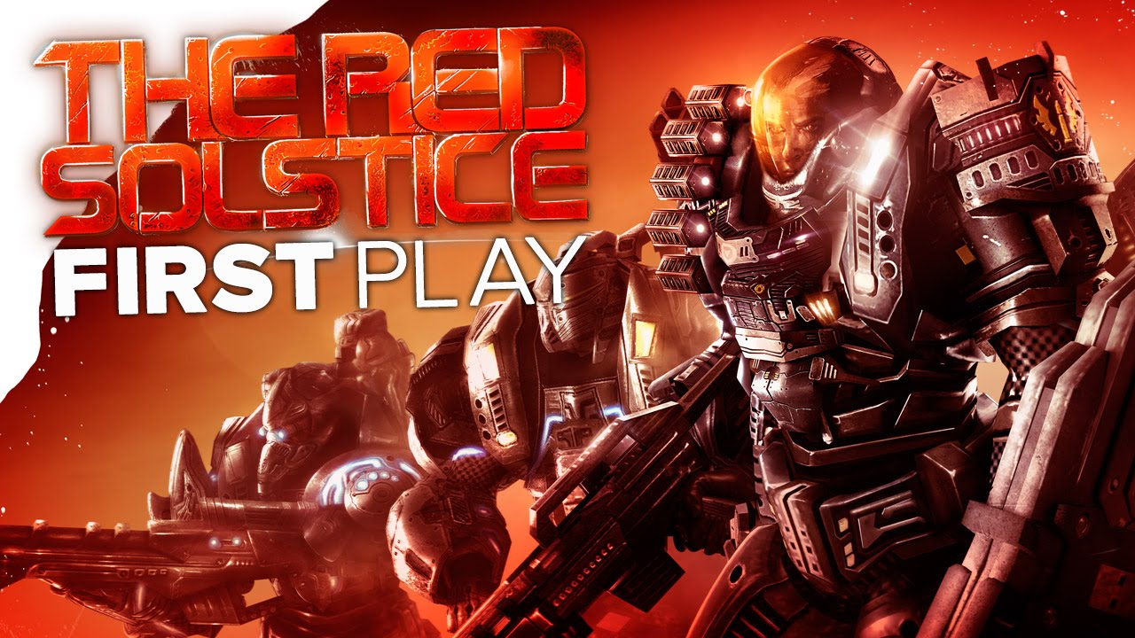 First Play: The Red Solstice Prologue (Early Access)