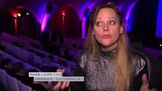 """Cinéma : """"Le Cyrano"""" à Versailles maintenant géré par l'UGC"""