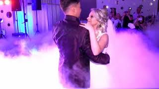 Formatia Live - Daca noi ne iubim (dansul mirilor Alexandra si Vlad)