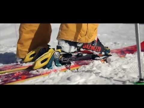 Dalbello Ski Boots