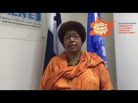 16 Días de Activismo - Eliminación de la Violencia contra la Mujer