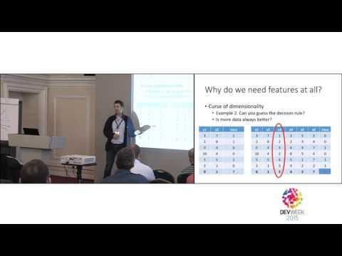 Deep learning: The handcrafted code killer - Pavel Skribtsov