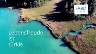Faaker See - Gemeinsam die Natur erleben!