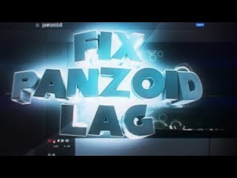 How To Make Panzoid Not Lag 2019 (MAKE YOUR PANZOID INTRO SMOOTH) / Make  google chrome faster