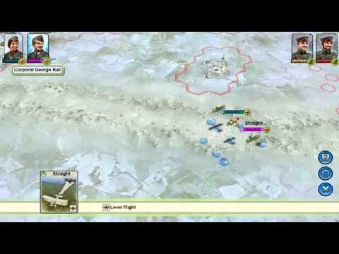 Sid Meier's Ace Patrol Playthrough |