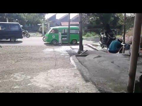 Bogor Travelling : CarWash in Bogor Indonesia