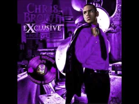 Chris Brown- Damage (Chopped & Slowed By DJ Tramaine713)