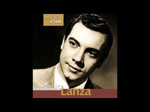 """Mario Lanza - Acte III: """"E lucevan le stelle"""""""