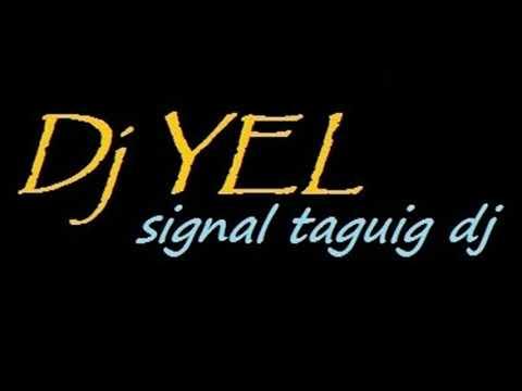 hayaan mo sila.bounce DJ YEL signal taguig remix.ex battalion.